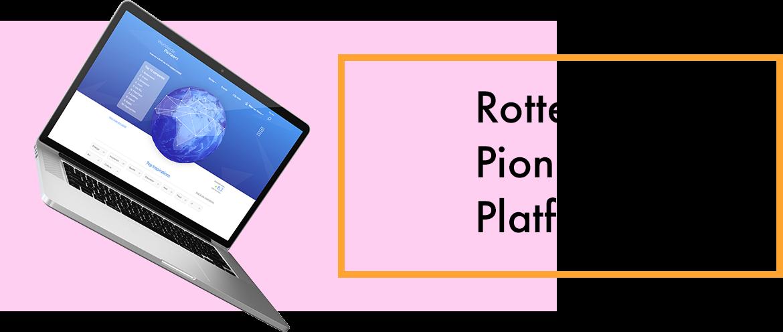 Pioneers Platform